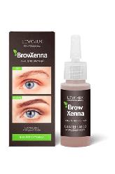 BrowHenna хна для бровей флакон #102 Холодный кофе (BrowXenna®)