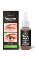 BrowHenna хна для бровей флакон #103 Насыщенный серо-коричневый (BrowXenna®)