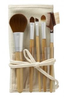Набор кистей Eco Tools
