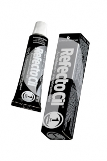 RefectoCil №1 Pure Black (черный)