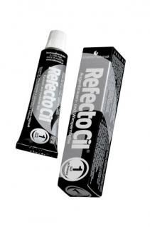 RefectoCil №1 Pure Black (черный)