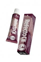RefectoCil №4 Chestnut (каштан)