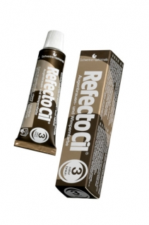 RefectoCil №3 Natural Brown (коричневый)