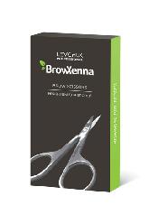 Ножницы серебро BrowXenna®