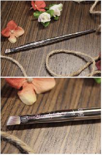 Кисть скошенная ULTA металлик