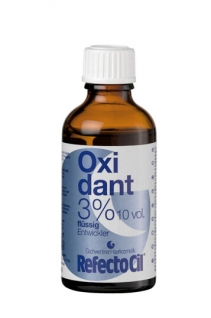 Растворитель жидкий Refectocil Oxidant 3%